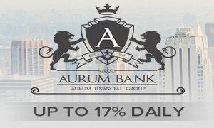 Aurum-bank.com